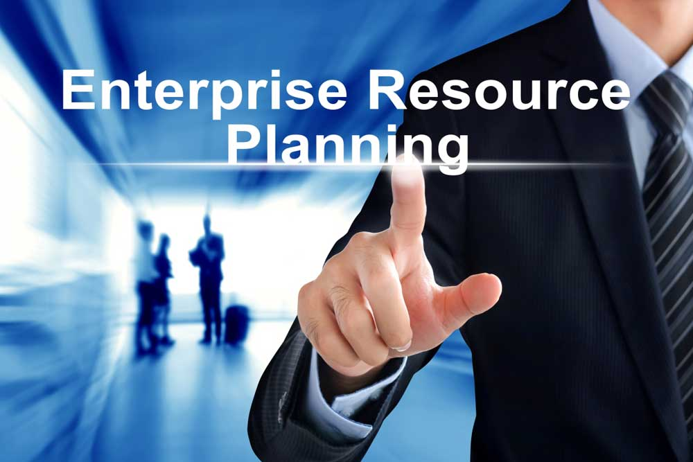 Top Enterprise Resource Planning Software Companies