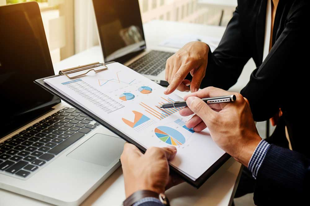 Advantages of ERP Software for small businesses
