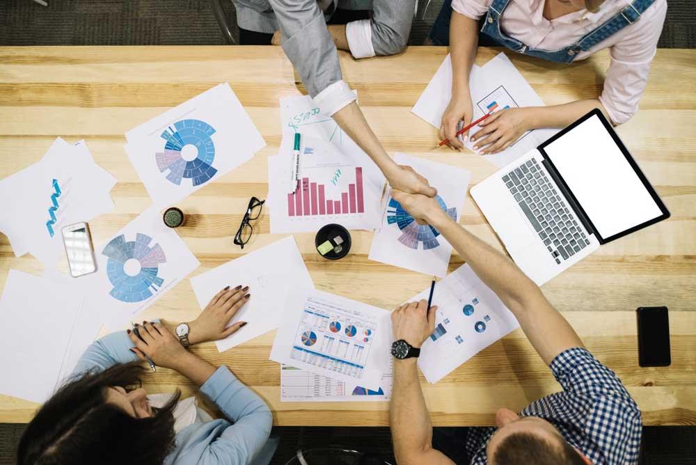 Project Management ERP