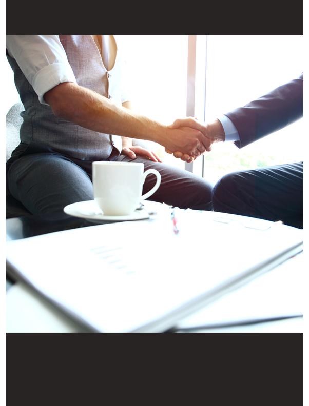 Customer ERP Software